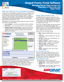 Open Amgraf Forms Portal Brochure